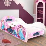 Кровати-кареты
