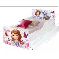 Кровать АГОРА Принцесса София Бесплатная доставка!
