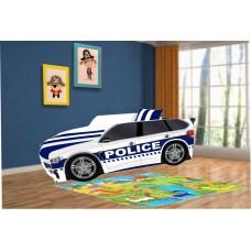 НОВИНКА! Кровать машина Range Rover POLICE с бесплатной доставкой