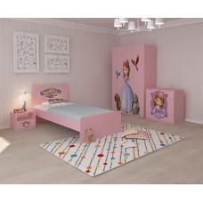 Детская комната Принцесса София