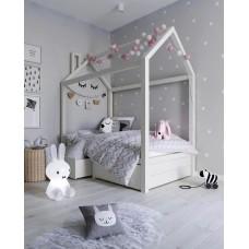 Детская кровать-домик. Ліжко-будиночок