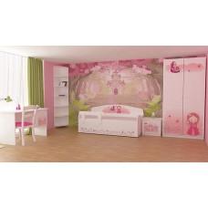 """Детская комната """"Классик"""" с диваном Комплектация и цены"""