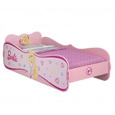 Кровать для девочки Барби-2