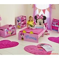Детские комнаты Дисней