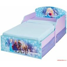 Кровать для девочки Frozen