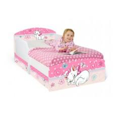 Кровать для девочки Кошечка Мари