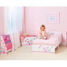 Кровать для девочки Нежность