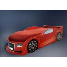 Кровать машина AUDI красная + подарок!