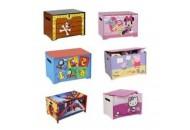 Ящики (сундуки) для игрушек (15)