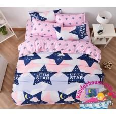Детское постельное белье Little Star