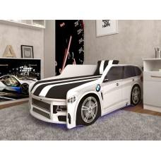 НОВИНКА! Кровать машина BMW X - серия с бесплатной доставкой!
