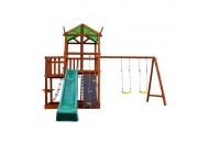Детские игровые комплексы (13)