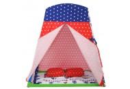 Игровые палатки (0)