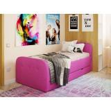 Мягкие кровати-диванчики