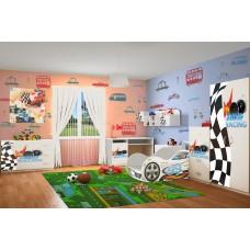 Детская комната Форсаж 2