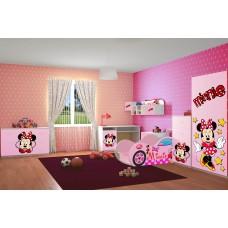Детская комната Минни