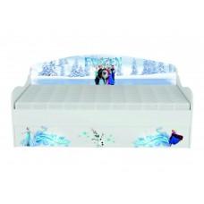 Кровать диван FROZEN