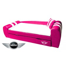 Кровать диван Гранд МИНИ для девочки  - Доставка бесплатно!