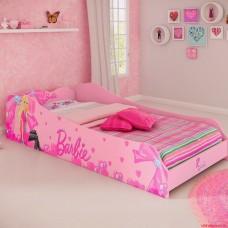 Кровать для девочки Барби-3