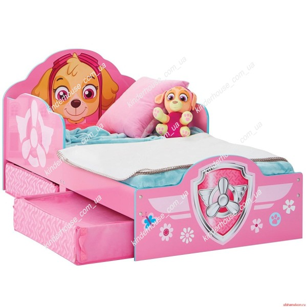 Кровать для девочки Skye