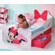 Кровать для девочки Minnie Mouse